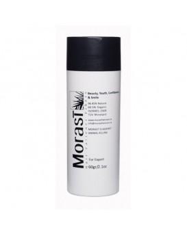 پودر مو مورست Morast- مشکی