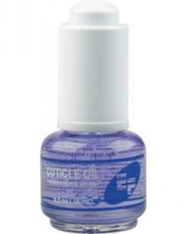 cuticle oil -EF
